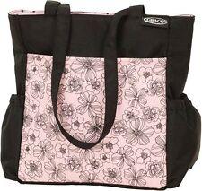 Graco Modern Jenny Diaper Bag Black/pink