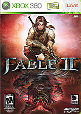 Fable II - Game Episodes: Chapter 2 (Microsoft Xbox 360, 2009)