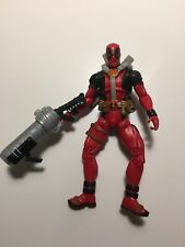 "Marvel Universe/Avengers Infinite Figure 3.75"" Deadpool .B"
