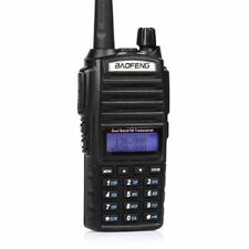 Baofeng UV-82 Dual-Band 136-174/400-520 MHz FM Ham Two-way Radio Transceiver