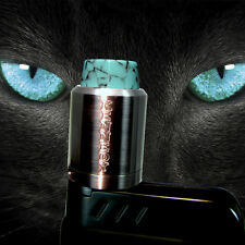 KDY Cone Head Turquoise Cap for Kennedy, Goon, Battlle Cap, Limitless RDA USA!