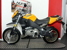 Buell XB12X Ulysses. 1 Owner and JUST 5,300 MILES FROM NEW. £4,995!