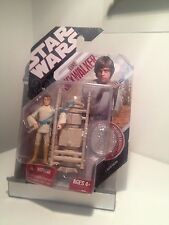 FIGURINE HASBRO STAR WARS 2007 30TH ANNIVERSARY LUKE SKYWALKER #18