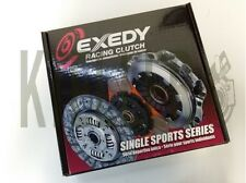 Exedy Racing Stage 1 Clutch Kit Civic Integra B18C1 B18B B16 B18C5 08800B