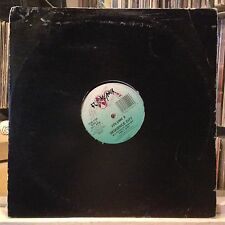 "[EDM]~EXC/VG+ 12""~SEQUENCE~Volume 8~[90's Hip House Megamix~Parts 1 & 2]~[1990]"