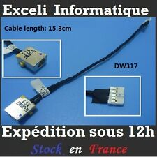 Connecteur alimentation Dc Jack Cable Wire DW317 ACER ASPIRE V5-571-323b4G50Makk