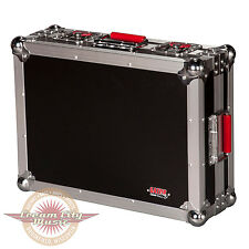 """Brand New Gator G-TOUR Pedal Board Small 17"""" x 11"""" Surface"""
