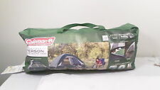 Coleman 9ft x 7ft 4 Person Highline Dome Tent in Carry Case