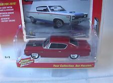 1970 AMC Rebel Machine     Johnny Lightning  JLMC001