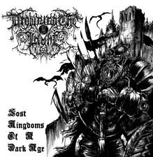 Drowning The Light - Lost Kingdoms of a Dark Age CD 2013 black metal Australia