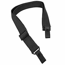 NcSTAR 7.62x39mm Tactical Military Heavy Duty Rifle Shoulder Strap Sling Black