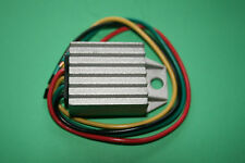 Solid State 6V DC Positive Earth regulator Replaces MCR2/RB108