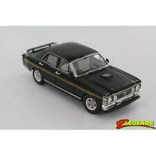 *NEW IN BOX* Ford Falcon XY GT HO GTHO 1:32 Limited Edition Diecast Onyx Black