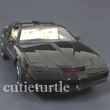 Hot Wheels Knight Rider 1982 Pontiac Firebird Trans Am K.I.T.T. KITT 1:18 BLY60