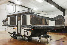 Towable Folding Camping Trailers Ebay