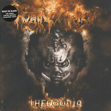 Rotting Christ - Theogonia Colored Vinyl (LP - 2007 - UK - Reissue)