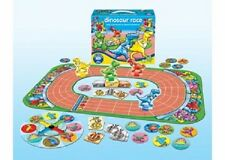 Orchard Toys - Dinosaur Race Game NEW * child fun game