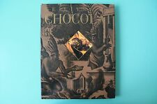 LE LIVRE DU CHOCOLAT Flammarion + PARIS POSTER GUIDE