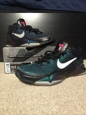 Nike Zoom KOBE VII 7 INVISIBILITY CLOAK Barcelona ASG Grinch 10.5 Beethoven