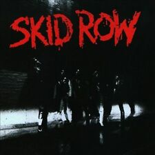 SKID ROW: Skid Row  Audio CD