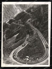 Bergen-Hordaland-Norwegen-1940-Heeres-Küsten-Artillerie-Stellung-Panorama-47