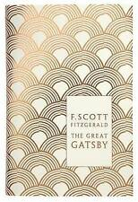 The Great Gatsby by F. Scott Fitzgerald (Hardback, 2010) ART DECO DESIGN