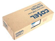 NIB COSEL R150U-12 POWER SUPPLY R/RR SERIES, 12V, 13A, R/RR150
