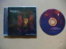 Karl Jenkins - Adiemus II - Cantata Mundi (CD 1996)