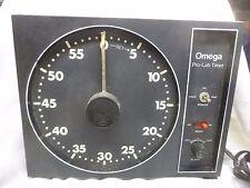 Omega Pro-Lab Timer ,Darkroom Equipment