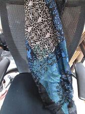 Nalina Large Silk Scarf