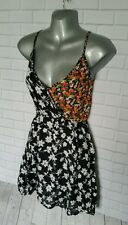 Urban Outfitters Urban Renewal Dress S Vintage Fabric Hippie Flower Child Boho