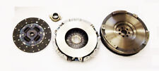 Flywheel And Clutch Kit SET For Mitsubishi Shogun/Pajero 3.2 DID- NEW 2000 on