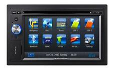 Blaupunkt New York 830 2-din navigazione touchscreen Bluetooth TMC USB IPOD DVD 3
