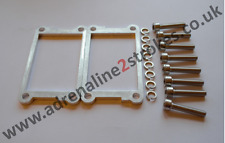 Suzuki RGV250 Reed Block Spacer Kit