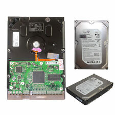"500GB 3,5"" SEAGATE Type IDE/PATA Notebook Laptop HDD  Festplatte 16MB 7200 RPM"