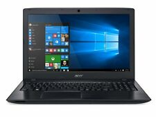 "New Acer Aspire E15 15.6"" Full HD 7Gen Core i3-7100U 4GB 1TB Win10 +1Yr WARRANTY"