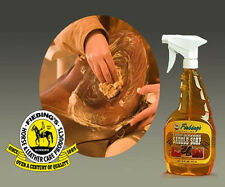 Fiebings Liquid Glycerine Saddle Soap 16 Oz. Spray Bottle Leather Conditioner