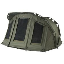 NEW JRC Extreme TX 1 Man Carp Fishing Bivvy - 1377125
