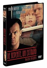 PACIFIC HEIGHTS (1990) **Dvd R2** Melanie Griffith Matthew Modine Michael Keaton