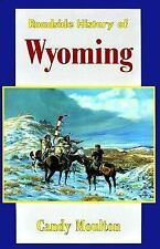 Roadside History of Wyoming  (Paperback), Candy Moulton, Very Good.  Used with N