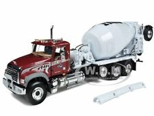 MACK GRANITE MP W/McNEILUS STANDARD CONCRETE MIXER 1/34 BY FIRST GEAR 10-3931