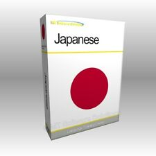 Learn to Speak Japanese Language Training Course
