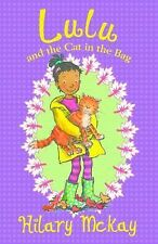 LULU AND THE CAT IN THE BAG [9780807548059] - HILARY MCKAY (PAPERBACK) NEW