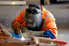 The Ultimate Guide to Welding and Metal Working NEW !!