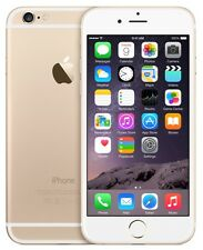 Apple iPhone 6 16GB Unlocked GSM 4G LTE Dual-Core 8MP SmartPhone - Gold
