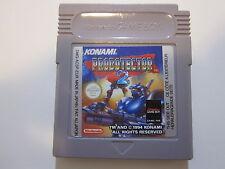 Probotector 2 - Nintendo GameBoy Classic #89