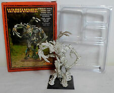 WARHAMMER FANTASY WOOD ELVES TREEMAN TREE MAN METAL OOP FOREST SPIRITS BOXED