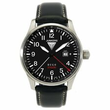 JUNKERS Men's watch SERIES HUGO Junkers 6644-2, GMT