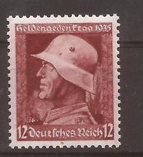 1935 EROI giornata commemorativa 12 PF MNH / **, Michel 570.