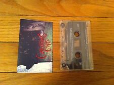 1999 EVOLUTION'S END The World You See IMPORT Underground Heavy Metal cassette